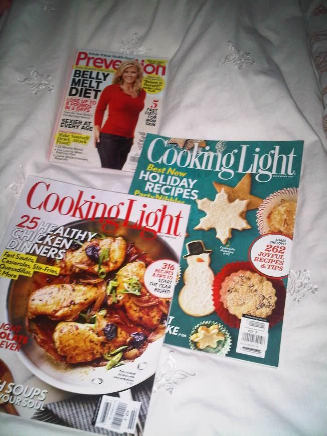 مجلات تستحق القراءة 2
