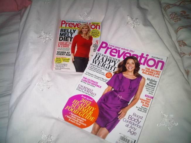 مجلات تستحق القراءة